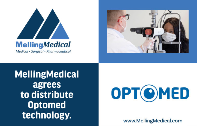 Melling Medical Signs Distribution Agreement with Optomed